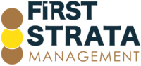 First Strata Management - Logo